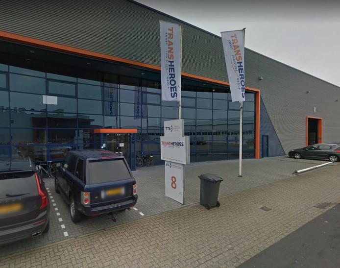 TransHeroes Real Estate BV is nu nog gevestigd aan de Heliumstraat in Rijssen