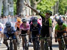 D'Hoore pakt tweede ritzege op rij in Giro Rosa