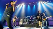 AC/DC haalt 14.084 euro op voor Music For Life