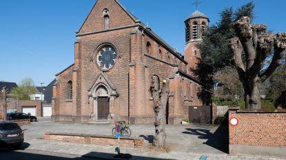 Vernieuwing Sint-Albertuswijk gaat maandag van start
