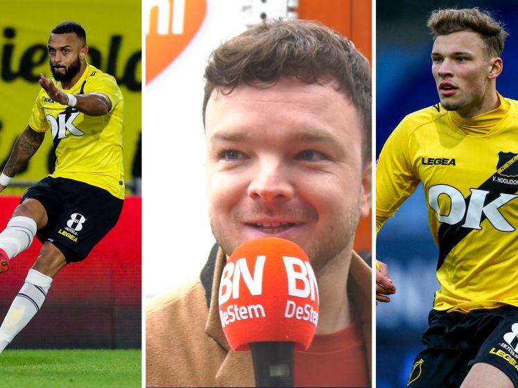 PostNL levert drie punten af  in Breda tijdens onverwachts SO voor NAC-clubwatchers: wie is de spits van NAC?