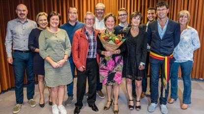 Eric Vanbelleghem en Rita Polmans 50 jaar getrouwd