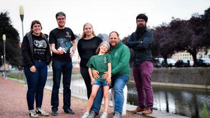 M'Eire Morough voortaan drie in plaats van twee dagen: Organisatie schrapt kleinkunstavond en legt focus volledig op folk