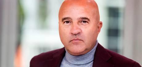 John van den Heuvel snapt keuze Peter R. de Vries niet: 'Buitengewoon onverstandig'