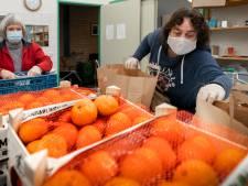 Stukje vlees en verse groenten zijn niet langer een zorg bij de Voedselbank Boxtel
