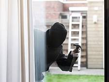 Als ik een bandiet zou zijn, kwam er een trots bordje op de voordeur
