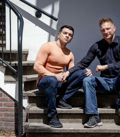 Eis van 35 uur leerstraf voor 15-jarige die homo's beledigde in Amsterdam