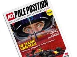 Het F1-magazine, alles over de Formule 1