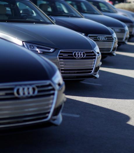 Audi's in trek bij autodieven in Wijchen: drie pogingen in een week tijd