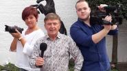 Sportradio-legende Jos Willems ontvangt bekende gasten in 'De Vrienden van Jos': een talkshow wekelijks te bekijken op Facebook