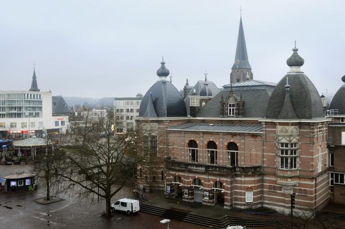 Musis in Arnhem.