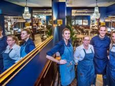 Heeren (en dames) van Huygens, een brasserie met ambitie in het oude centrum van Voorburg