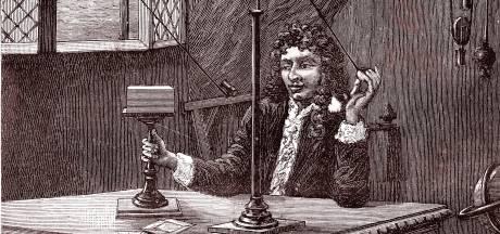 Haagse wiskundige is te lang onderschat: 'Christiaan Huygens was groter dan Newton'