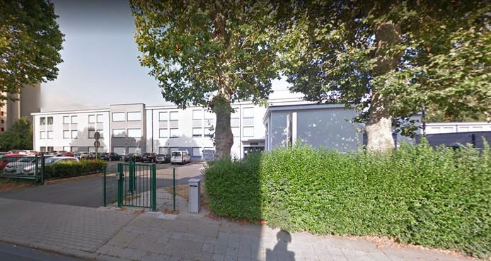 Résidence Raoul Hicguet à Montignies-sur-Sambre (Charleroi)