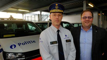 """Peter Muyshondt, de nieuwe korpschef van politiezone Rupel: """"Dit korps heeft kwalijke geschiedenis achter zich gelaten"""""""