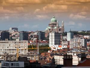 Des menaces dans la Basilique de Koekelberg, une information judiciaire ouverte
