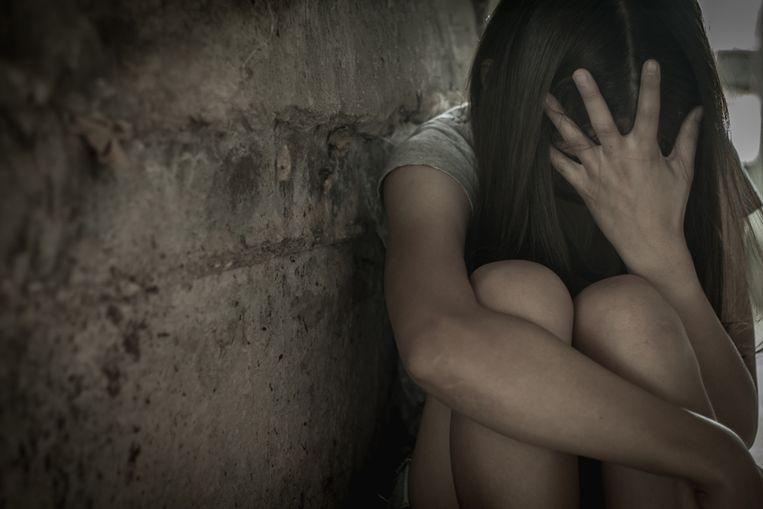 Het tienermeisje werd drie jaar lang aangerand en verkracht door haar grootvader.