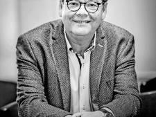Henk Keijman: 'rector in oorlogstijd'