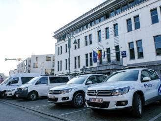 18 pv's voor overtreden avondklok in politiezone Brussel-West