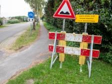 Geeft Twenterand onjuiste informatie over gevaarlijk fietspad in De Pollen? 'Verplicht fietspad'