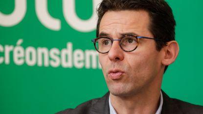 Groenen stellen nationaal isolatieplan voor
