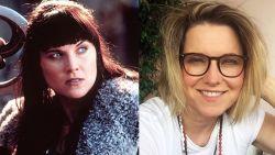 25 jaar na 'Xena: Warrior Princess': zo gaat het nu met de acteurs uit de reeks