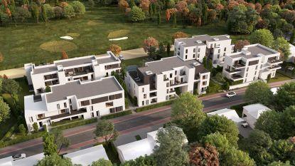 Bouw en verkoop van 52 villa-appartementen 'Vista Verde' van start