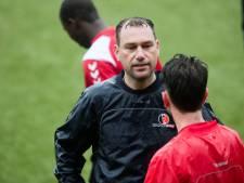 Remond Strijbosch verlaat Helmond Sport, dat op zoek moet naar een nieuw hoofd jeugdopleidingen