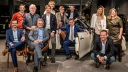 Johan Vergote, Jelle Wallays en Jurgen Ingels kanshebbers voor Award Persoonlijkheid