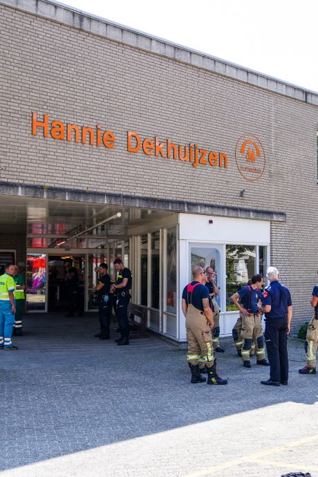 Weer kleine uitbraak bij verpleeghuis Humanitas: Acht bewoners besmet