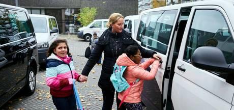 9 taxibedrijven gaan samen leerlingenvervoer in Achterhoek verzorgen
