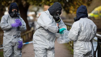 """Russische spion vergiftigd: """"Ofwel terroristische aanval ofwel in scène gezet door Britse autoriteiten"""""""