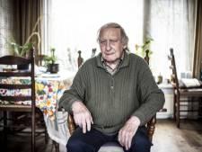 Terugblikken op Losserse bevrijding: 'We zagen dat het kanon naar ons huis werd verplaatst'