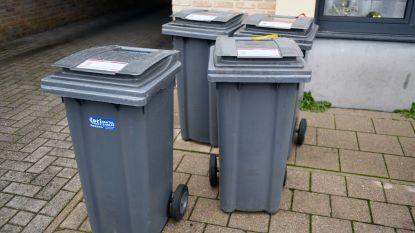 Haacht scoort goed in het terugdringen van huishoudelijk afval
