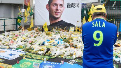 """""""Jouw ziel zal voor altijd schijnen"""": zus Sala neemt in emotionele boodschap afscheid, Nantes houdt nummer negen voor altijd in"""