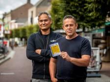 'Gele kaart' voor foutparkeerders in Deurne