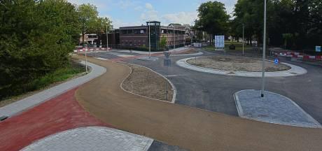 'Kunstwerk bij Zoomdam als entree voor historische Bergse binnenstad'