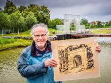 Hengelose Erfgoed-voorzitter De Gruil is gepikeerd: 'Maak cultureel centrum van oude bieb'