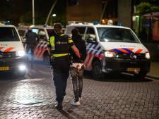 Schot gelost tijdens ruzie bij winkelcentrum in Zwolse wijk Holtenbroek: vier aanhoudingen