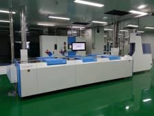 Solaytec in Eindhoven zoekt met Sald nieuwe markten voor machines