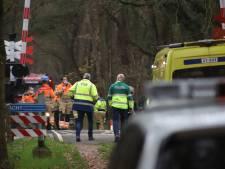 Treinverkeer tussen Den Bosch en Tilburg lag 3,5 uur plat door aanrijding