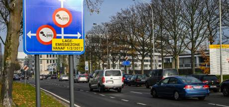 Verstrenging Antwerpse lage-emissiezone verrast in eerste maand toch nog ruim 14.000 chauffeurs
