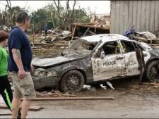 Le bilan de la tornade en Oklahoma revu à la baisse