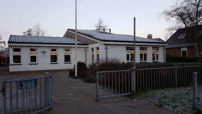 Talentenschool de Almgaard.