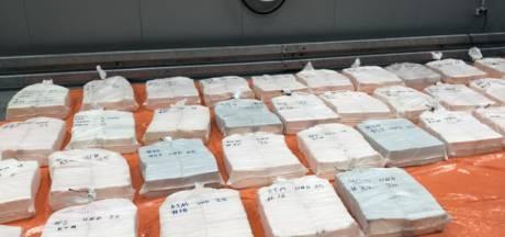Blunder in rechtszaak: Brusselse drugsbende met Nederlandse verdachten vrijuit