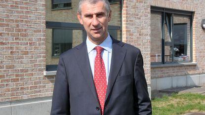 Burgemeester Dirk De Maeseneer geen slachtoffer van laster
