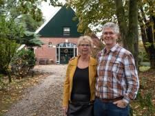 De Bikmulder in Haaksbergen, een oude maar comfortabele hoeve