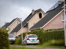 Woningbrand die 22-jarige het leven kostte mogelijk aangestoken