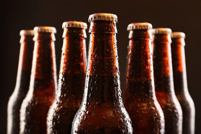 Biertje na middernacht? Wordt gewoon thuisbezorgd.