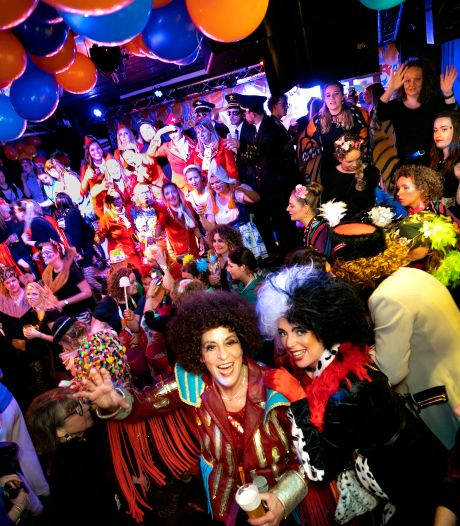 Café Altstadt failliet verklaard; eigenaar hoopt op doorstart